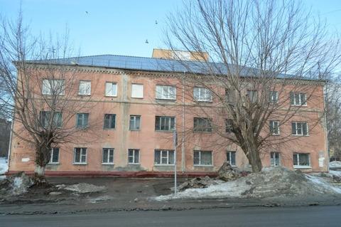 Объявление №53389721: Продаю 1 комн. квартиру. Барнаул, ул. Глушкова, 11,