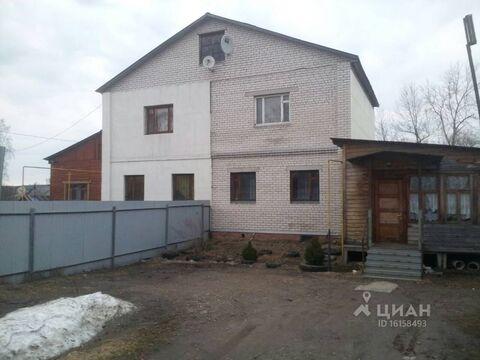 Аренда дома, Ново-Талицы, Ивановский район, 1-я линия