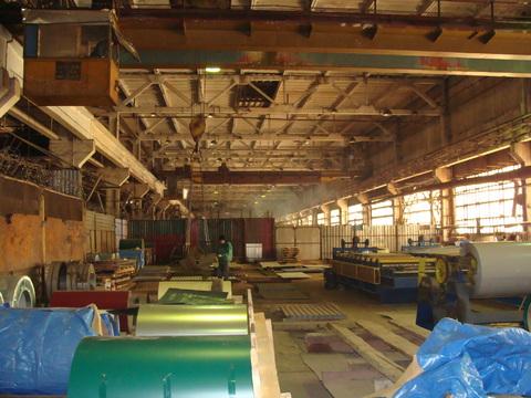 Производственная база с жд 29 090 кв.м. - Фото 2