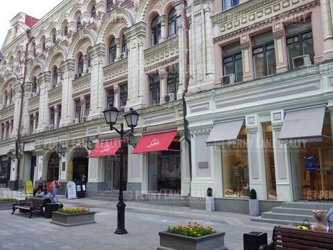 Продается офис в 7 мин. пешком от м. Театральная - Фото 1