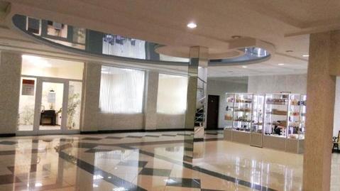 Сдается помещение (108м2) в офисном здании на Ангарском - Фото 1