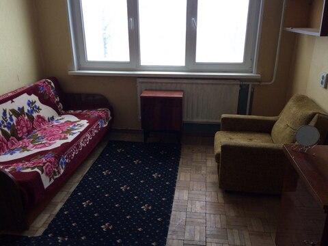 Аренда комнаты, Северный проспект 65 к1 кв 93 - Фото 1