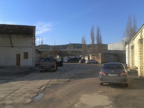 Производственная База в Феодосии - Фото 2