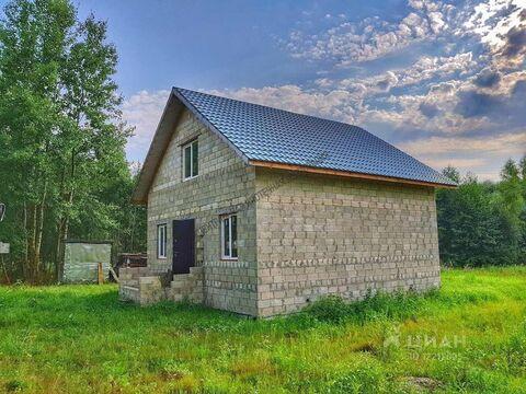Продажа дома, Заборье, Рязанский район, Улица Полевая - Фото 1