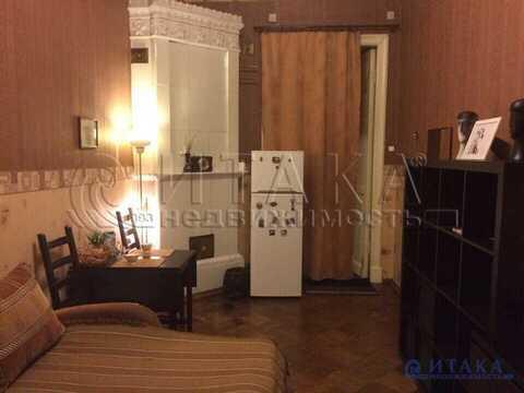Продажа комнаты, м. Чернышевская, Суворовский пр-кт. - Фото 1