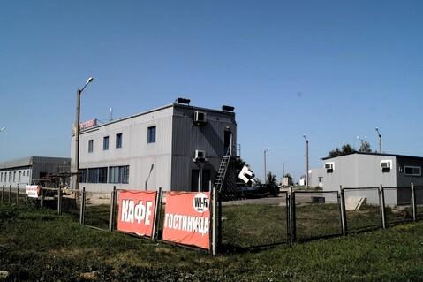 Коммерческая недвижимость, ул. Подъезд в х. Сухов 2-й от автодороги . - Фото 1