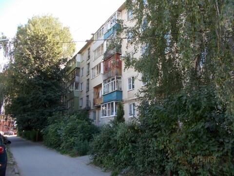 Продам 3-комн. квартиру вторичного фонда в Советском р-не - Фото 1