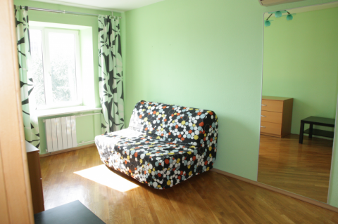 Сдается отличная трехкомнатная квартира - Фото 5