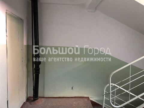 Продажа квартиры, Новосибирск, Горский мкр, Купить квартиру в Новосибирске по недорогой цене, ID объекта - 330825635 - Фото 1