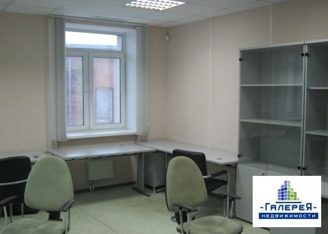 Продажа офиса 120 кв.м. в самом центре - Фото 2