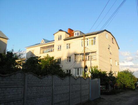 Продажа квартиры, Воронеж, Ул. Лейтенанта Дзотова - Фото 4