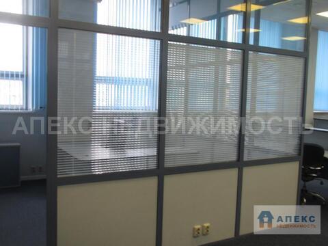 Аренда офиса 95 м2 м. Отрадное в бизнес-центре класса В в Отрадное - Фото 3