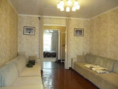 Продается светлая уютная 3-комнатная квартира в кирпичном доме - Фото 3