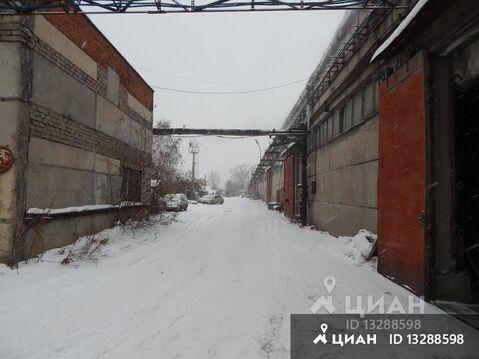 Продажа склада, Челябинск, Ул. Автоматики - Фото 1
