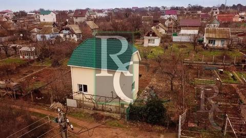 Продается Дом мыс Фиолент - Фото 1