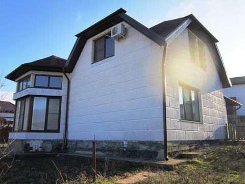 Купить дом в Новороссийске с ремонтом - Фото 2