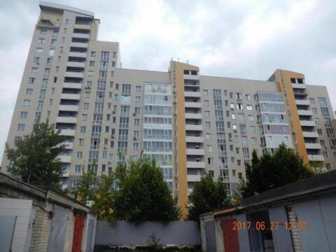 Продажа гаража, Белгород, Ул. Щорса - Фото 1