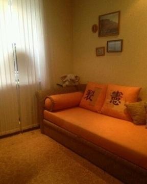 Улица Валентины Терешковой 27; 4-комнатная квартира стоимостью 30000 . - Фото 3