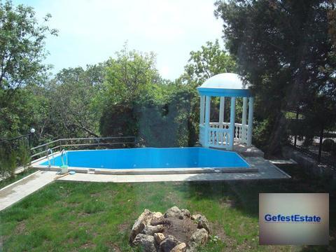 Сдается вилла с бассейном рядом с морем - Фото 4