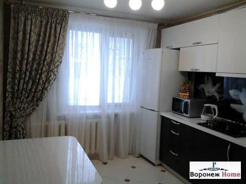 Современная однокомнатная квартира с евроремонтом - Фото 4