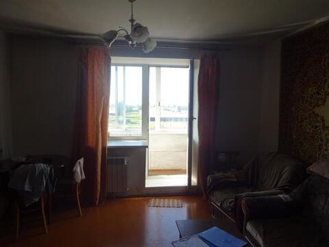 Продам 3-к квартиру, Иркутск город, Шахтерская улица 23а - Фото 2