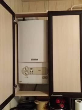 Продам 1 квартиру с индивидуальным отоплением в кирпичном доме - Фото 4