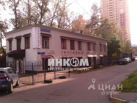 Продажа офиса, м. Сходненская, Ул. Свободы - Фото 2