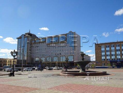 Офис в Красноярский край, Красноярск Деповская ул, 15 (168.0 м) - Фото 2