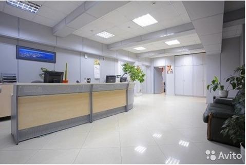 Офисное помещение, 1393.1 м - Фото 2