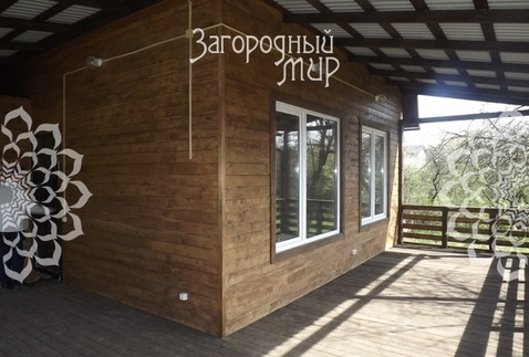 Продам дом, Горьковское шоссе, 40 км от МКАД - Фото 3