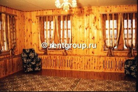 Аренда дома посуточно, Алеканово, Рязанский район - Фото 3