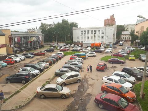 Аренда офисов в Ярославле – 3 в 1: цена, локация, S-площадь. - Фото 4