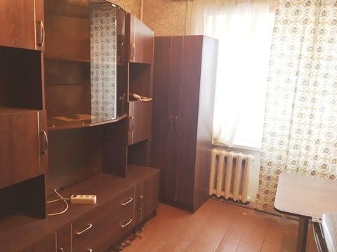Комната в г.Струнино общ.пл.13 кв.м. 2/5 кирп.дома - Фото 5