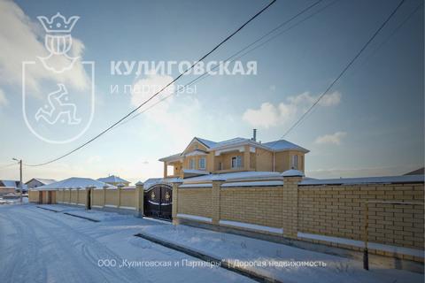 """Продам коттедж """"под ключ"""" в кп Новокосулино - Фото 2"""