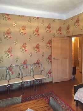 3-х комнатная кв 63м 1/3 сталинского домав п.Загорянский - Фото 4