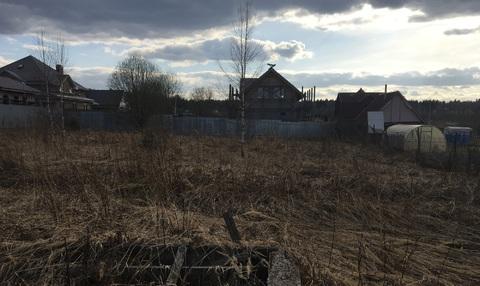 Продается земельный участок для строительства дома, Новая Москва. - Фото 3
