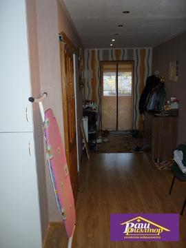 Продам 2х этажный дом с земельным участком 6 сот. - Фото 4