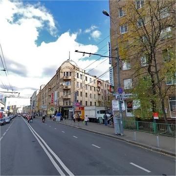 Продажа квартиры, м. Краснопресненская, Ул. Грузинский Вал - Фото 5