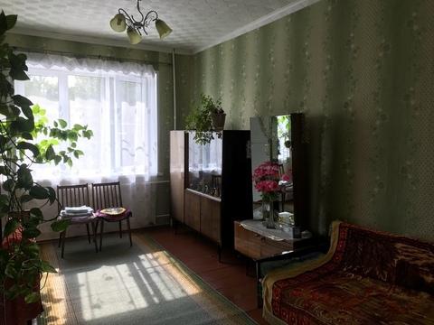 2 комнаты в 3-х комнатной квартире ул.Свободы - Фото 2