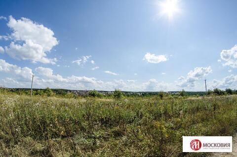 Земельный участок 12 соток, ПМЖ, в Новой Москве, д.Шаганино - Фото 3