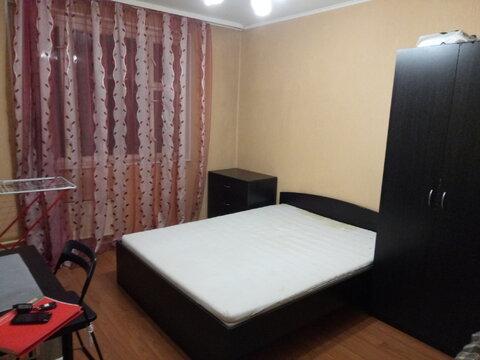 Сдам изолированную комнату м.Алма-Атинская - Фото 1