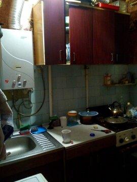 Продажа 2-комнатной квартиры, 42 м2, Октябрьский проспект, д. 5 - Фото 2