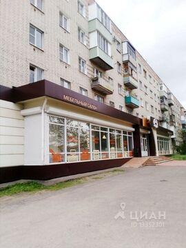 Продажа квартиры, Кострома, Костромской район, Ул. Димитрова - Фото 1