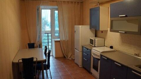 Снять 2 комнатную квартиру в мытищах Стрелковая улица, 17