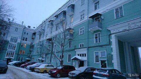 Копылова 3 напротив метро Авиастроительная Комната 20 м в 4-к, 2/5 эт.