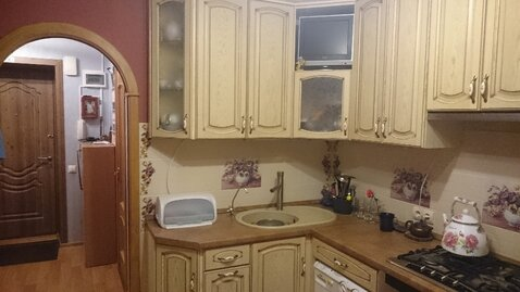Продается 2х-комнатная квартира в районе станции в г. Чехов - Фото 5