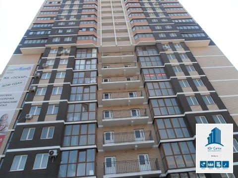 Продаётся трех комнатная квартира в районе Чистяковской рощи Краснодар - Фото 2