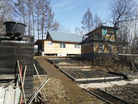 Продажа участка, Ильинка, Хабаровский район - Фото 1