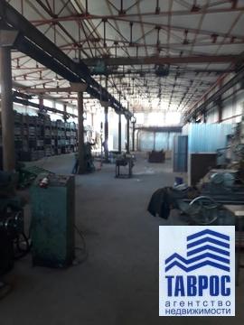 Сдаются складские и производственные помещения - Фото 5