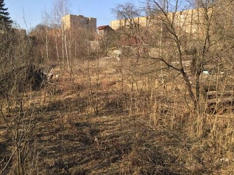 Продается земельный участок, г. Красногорск - Фото 3